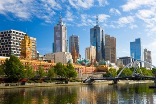 拥抱温暖阳光 澳洲体验正当时(组图)