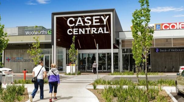 全年最大交易:墨市南购物中心以$2.2亿售出