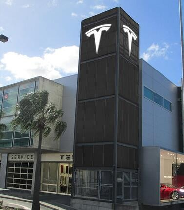 Tesla瞄准布里斯班市场 将开设全新旗舰店