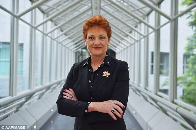 韩森受邀川普就职典礼 澳华裔女主播发推嘲讽